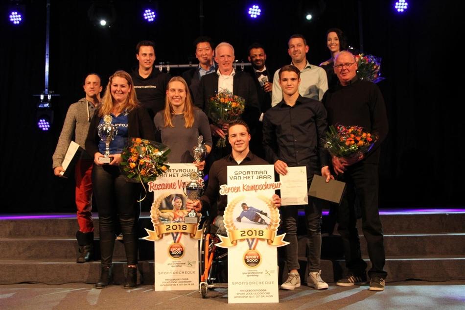 foto stichting sport promotie leiderdorp